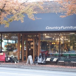 Country Furniture Furniture Stores 3097 Granville Street South Granville Vancouver Bc