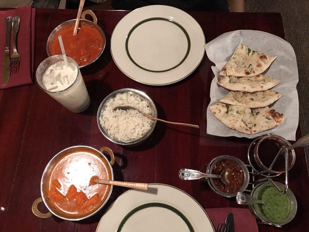 India House Authentic Cuisine: 105 Wenatchee Ave S, Wenatchee, WA