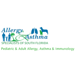Allergy Asthma Specialists Of South Florida Allergists 1447