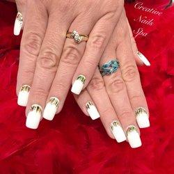 Creative nail spa 22 photos 14 reviews nail salons 2355 photo of creative nail spa naples fl united states every nails has prinsesfo Image collections
