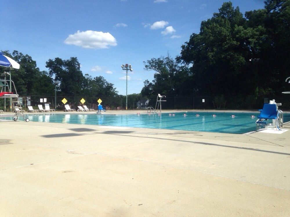 Langdon Public Pools: 2864-2898 Mill Ave NE, Washington, DC, DC