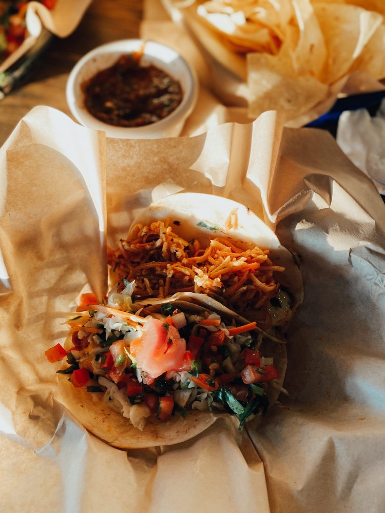 Food from Local Taco