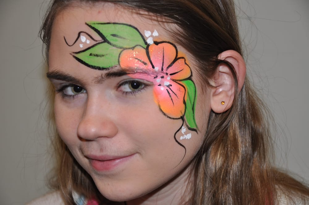 5 photos for Face Fantasy Face Painting