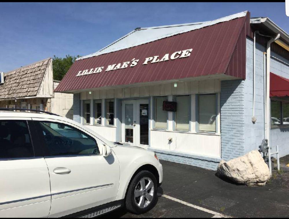 Lillie Maes Place: 4712 Dayton Blvd, Chattanooga, TN