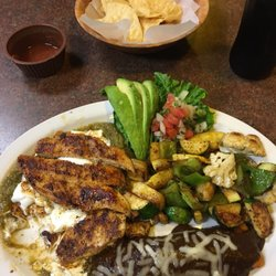 Photo Of Linda Vista Mexican Cuisine Arlington Tx United States
