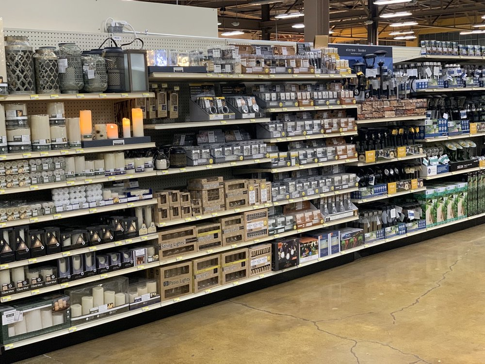 Outdoor Supply Hardware: 1025 Ashby Ave, Berkeley, CA