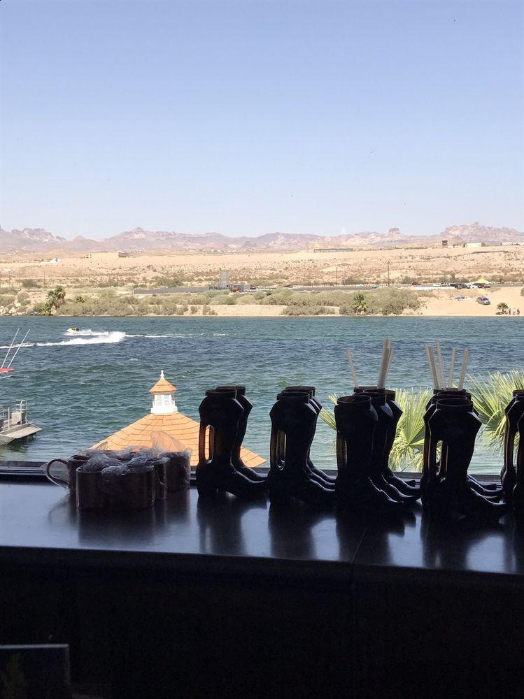 River Bar: 2200 S Casino Dr, Laughlin, NV