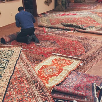 Photo Of Persepolis Rugs   Frisco, TX, United States