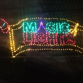 photo of jones beach holiday lights spectacular wantagh ny united states entrance
