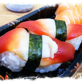 Sushi Okiya - CLOSED - 38 Photos & 39 Reviews - Sushi ...