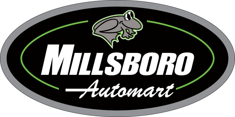 Millsboro Automart: 28362 Dupont Blvd, Millsboro, DE