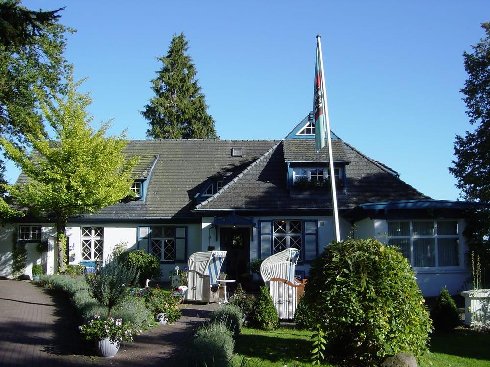 landhaus schleswig holstein