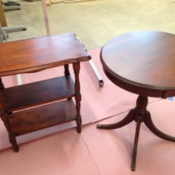 Photo Of Bella Furniture And Restoration North Reading Ma United States Repaired