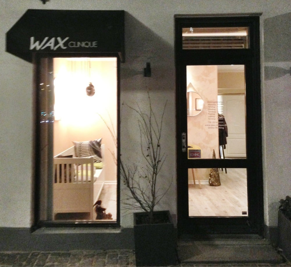 brazilian wax vesterbro