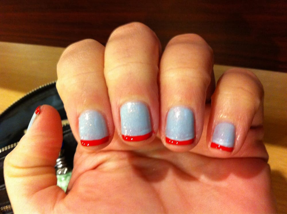 It's All About You Nails and Spa: 300 Edwardsville Rd, Troy, IL
