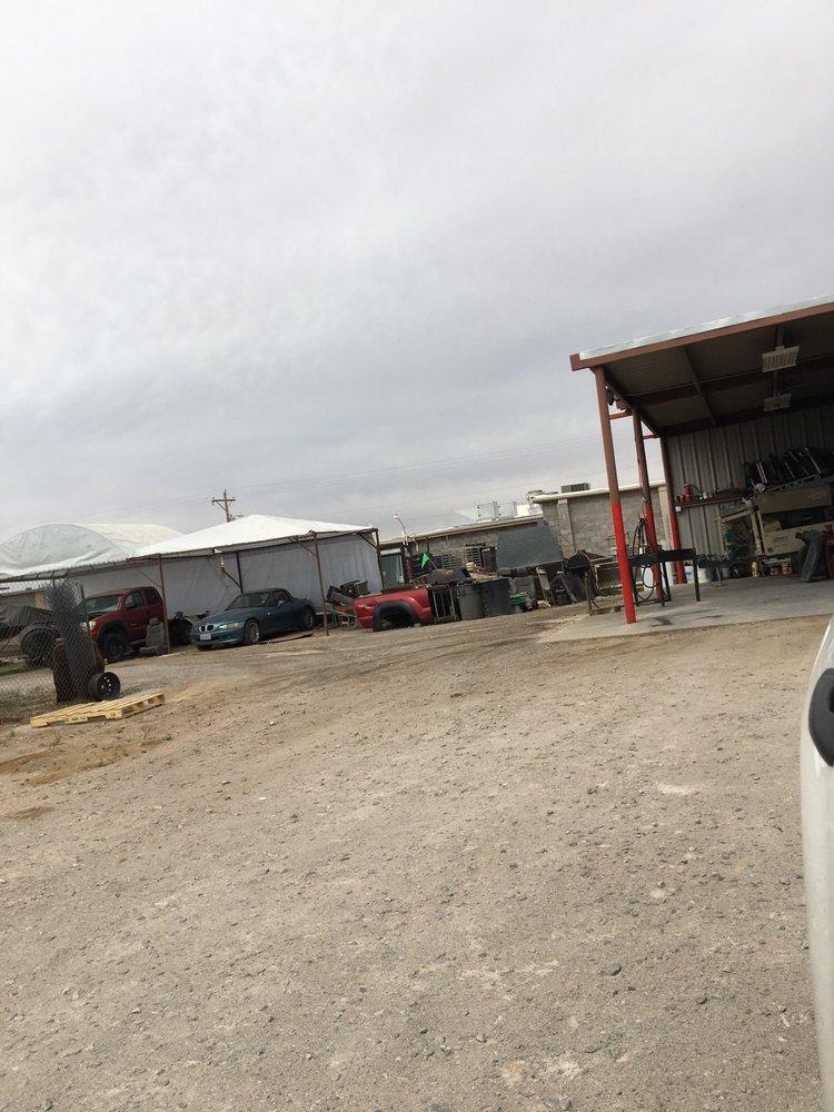 J N Auto Center: 14610 Montana Ave, El Paso, TX