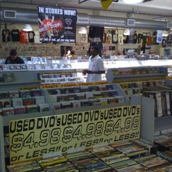 Independent Records and Video - CLOSED - 24 Reviews - Music