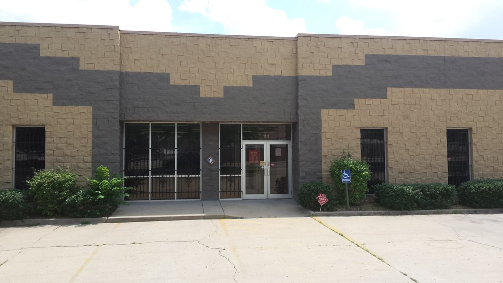 General Parts Group: 1101 E 13th St, Kansas City, MO