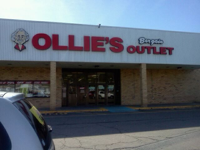 Ollies Bargain Outlet Inc Store 24 Outlet Stores 1790