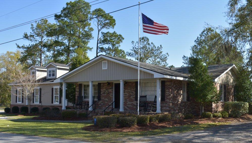 Lakeland Family Dentistry: 33 Hospital Dr, Lakeland, GA