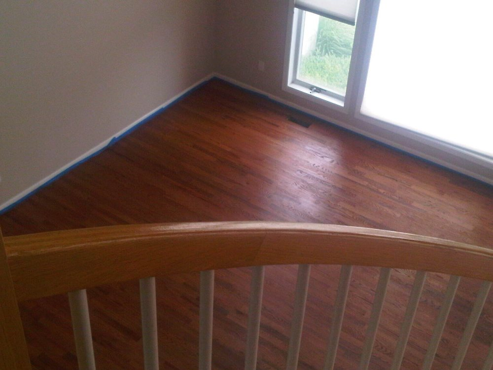 Wall 2 Hardwood Floors And Paint 13 Photos Flooring Levittown Ny Phone Number Yelp