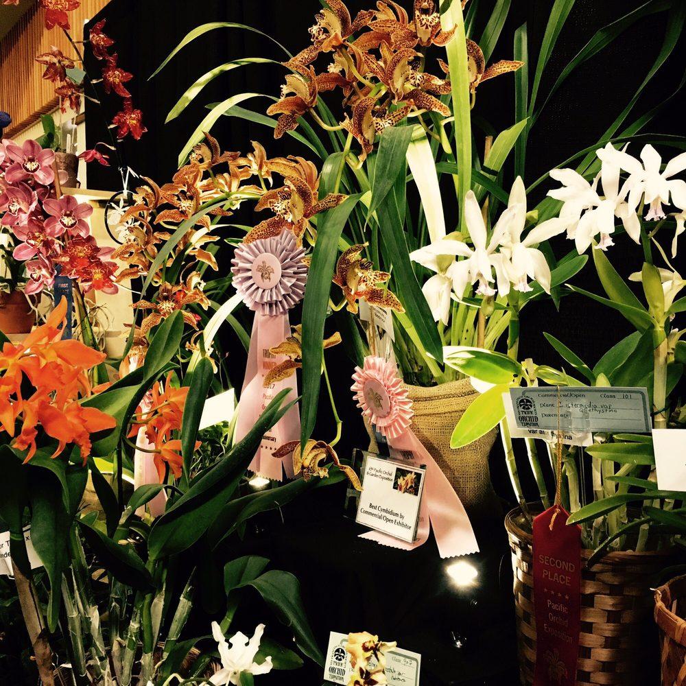 san francisco orchid society - 290 photos & 29 reviews - community