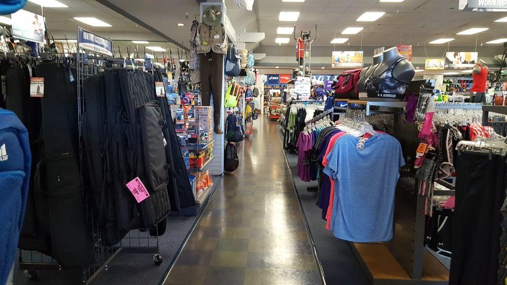 Big 5 tacoma mall