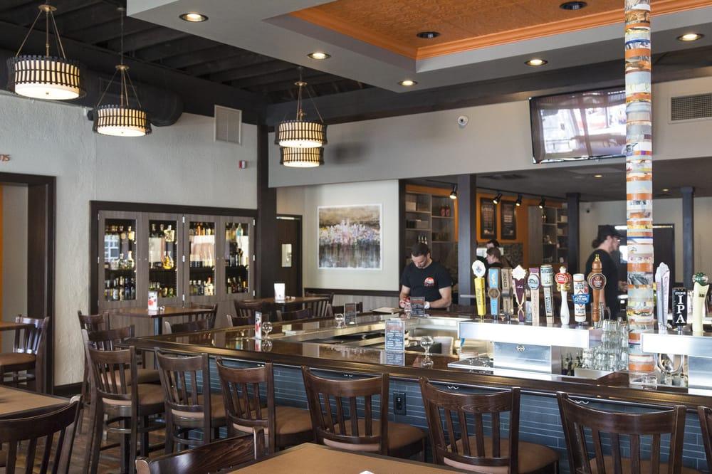 Uptown Minneapolis Mexican Restaurants