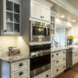 NelsonDye Remodeling Specialists Photos Contractors - Kitchen remodeling fresno ca