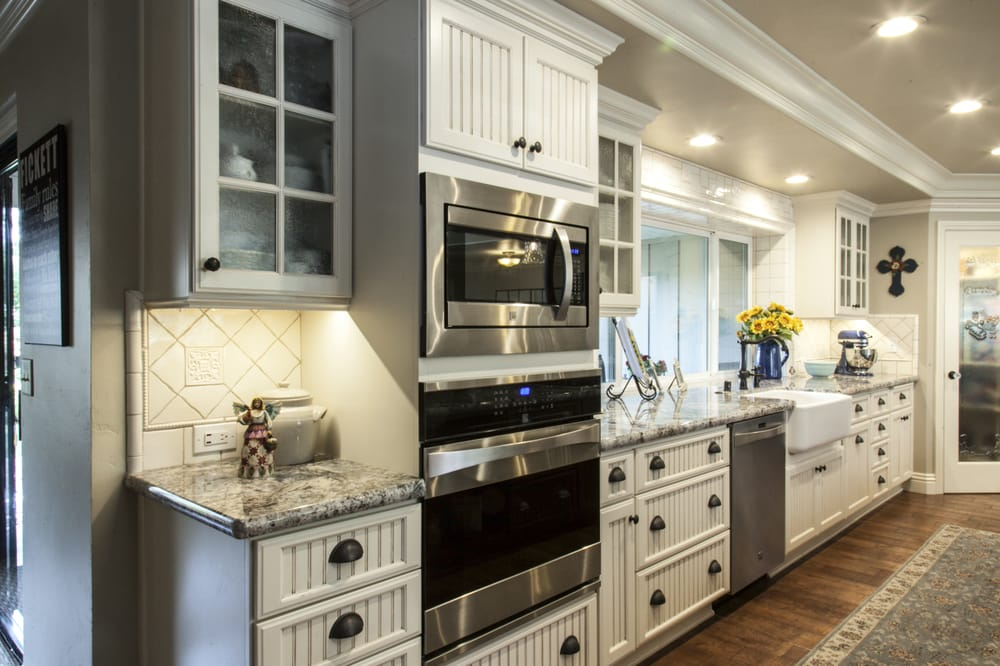 Nelson Dye Remodeling Fresno CA Kitchen Remodel Yelp - Kitchen remodeling fresno ca
