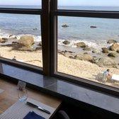Photo Of Carbon Beach Club Malibu Ca United States Inside View