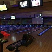 Celebrity Lanes [Bowling Center], Foxfield - 15755 E ...