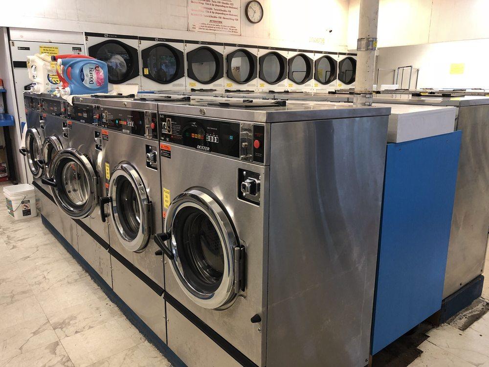 Ena Road Laundry