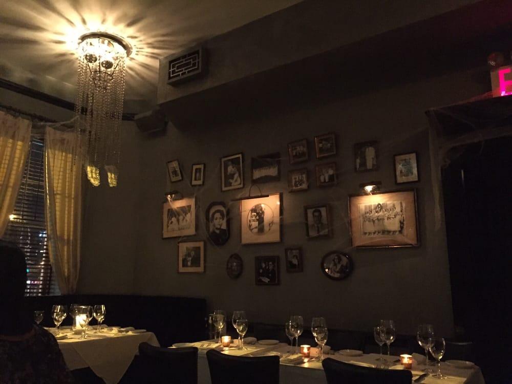 Bobo Restaurant New York Ny