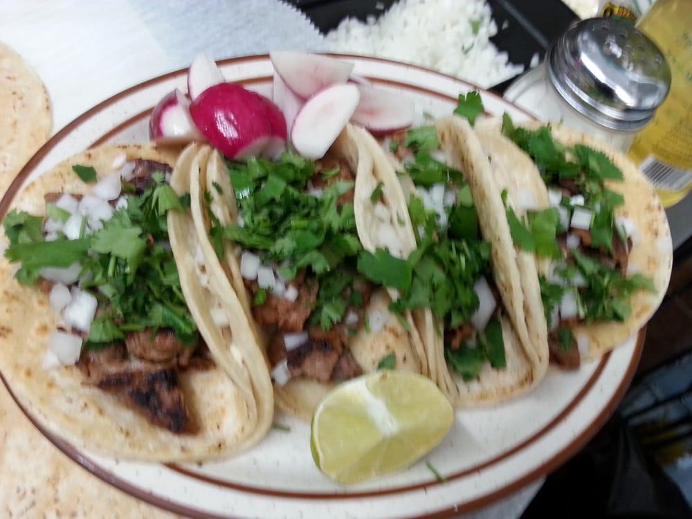 Mexican Restaurants Near Marlborough Ma