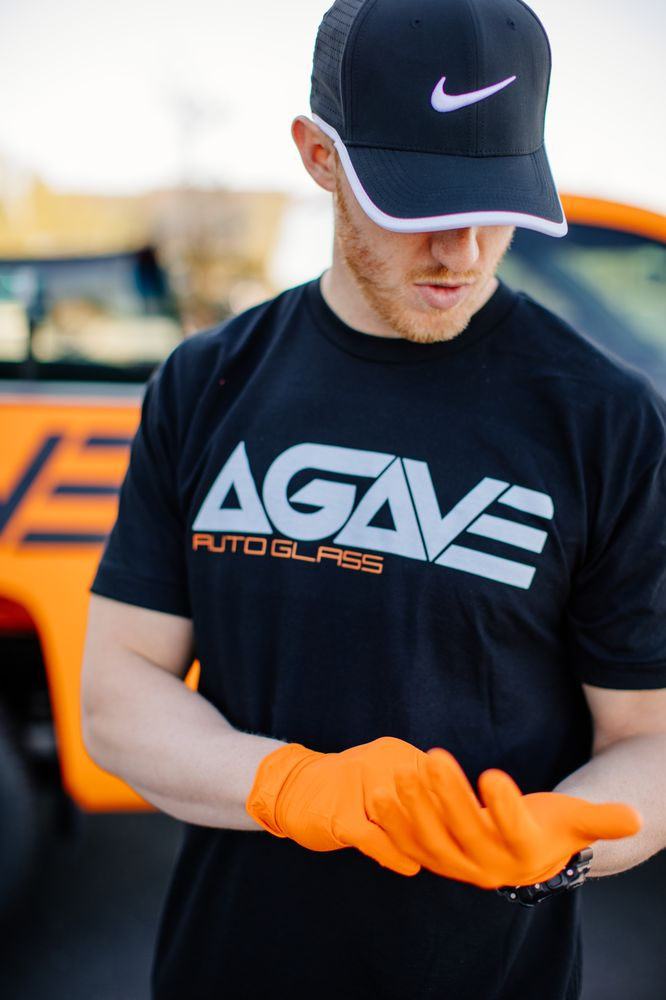 Agave Auto Glass