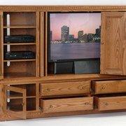 ... Photo Of Benchleyu0027s Amish Furniture U0026 Gifts   Clare, MI, United States