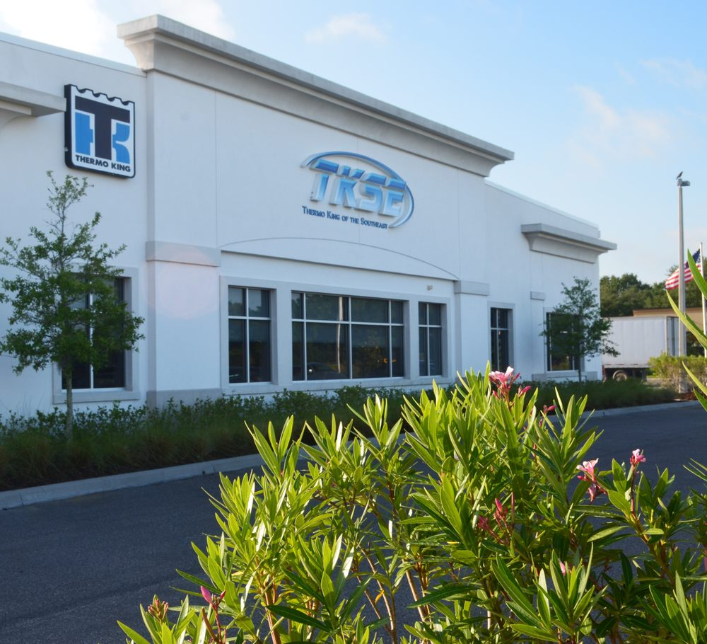 Thermo King of Orlando - West - Commercial Truck Repair