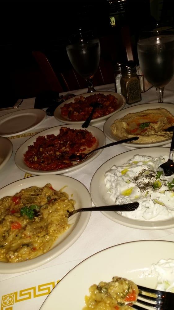 Amazing Turkish Food Yelp