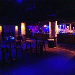Concourse Dance Bar