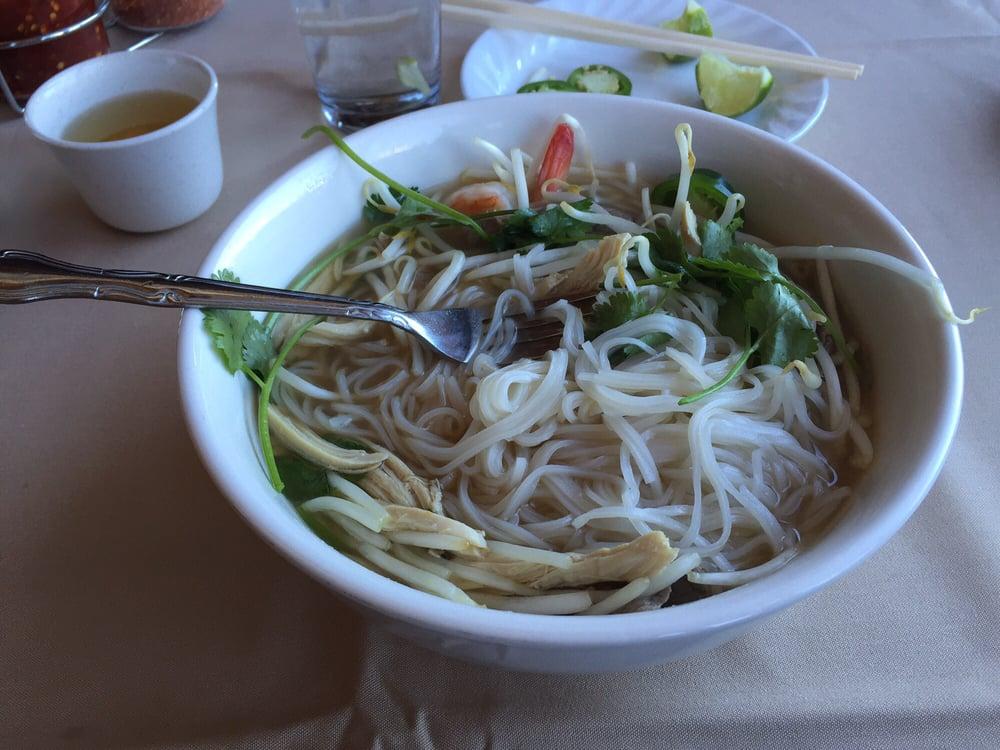 Best Thai Food Santa Cruz Ca