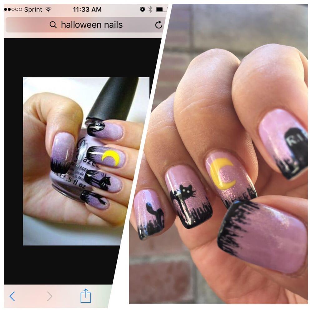 Pro Files Nail Salon - 257 Photos & 167 Reviews - Nail Salons ...