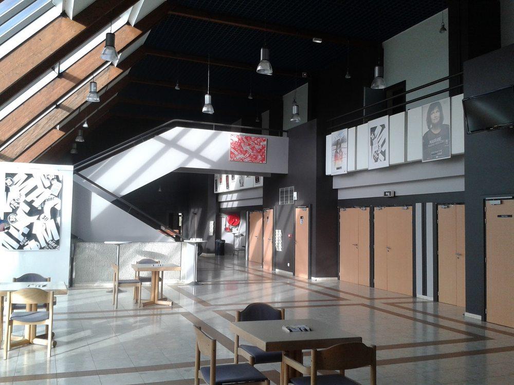maison des associations et de la culture centro cultural 1 rue du stade bischwiller bas