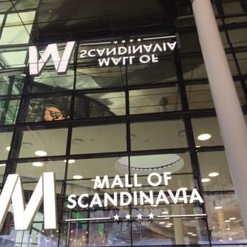 michael kors mall of scandinavia telefon
