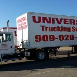 Universal Truck Driving School 10 Reviews Driving Schools 2209