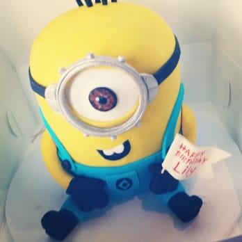 Truly Scrumptious Cakes  Photos   Reviews Desserts - Birthday cakes encinitas