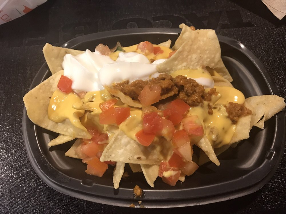 Taco Bell: 2430 E. Beardsley Rd., Phoenix, AZ