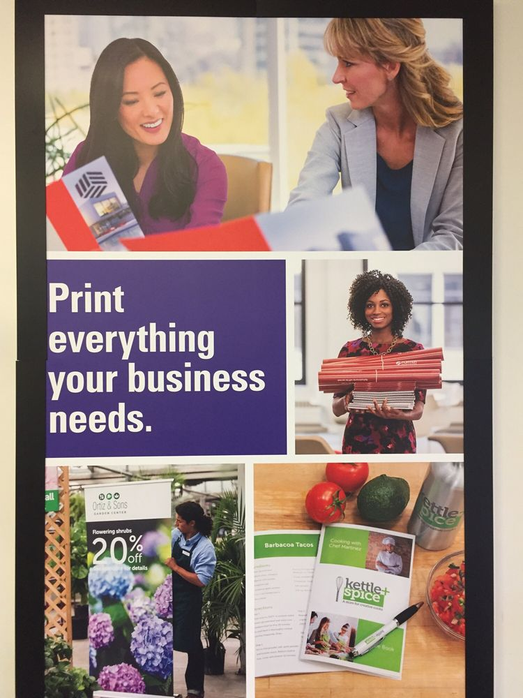 FedEx Office Print & Ship Center: 6406 N Interstate 35, Austin, TX
