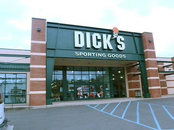 DICK'S Sporting Goods: 2399 Meadowbrook Mall, Bridgeport, WV