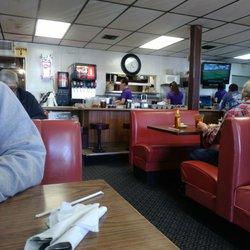 Photo Of Fat Ernie S Family Dining Wichita Ks United States Waitress Staging